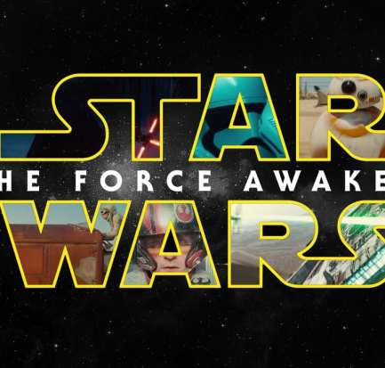 Star Wars: The Force Awakens Breaks Box Office Records