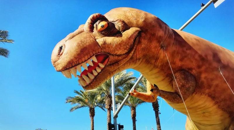 Holiday Bowl Parade in San Diego California