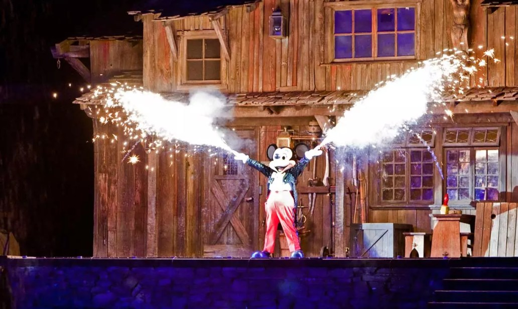 Disneyland to close some attractions