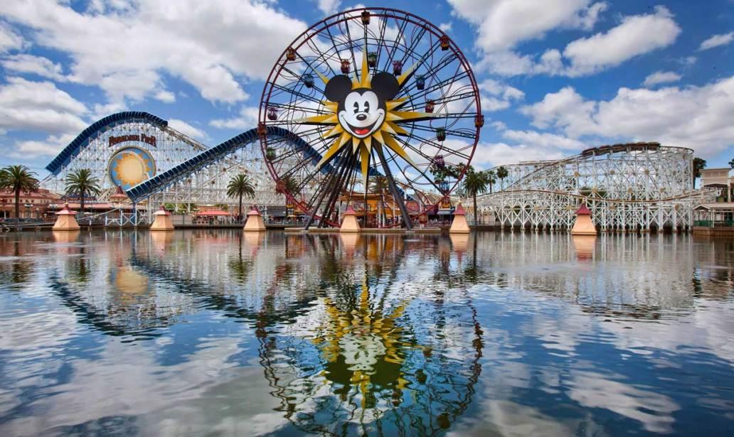 Disneyland SoCal