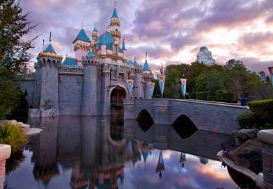 Major Security Changes Coming to Disneyland