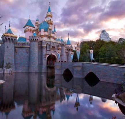 Disneyland Security Changes