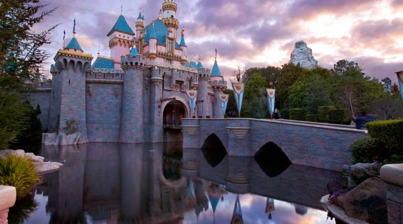 Disneyland Security Changes