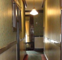 Ghostly Adventure Irma Hotel. - Cody