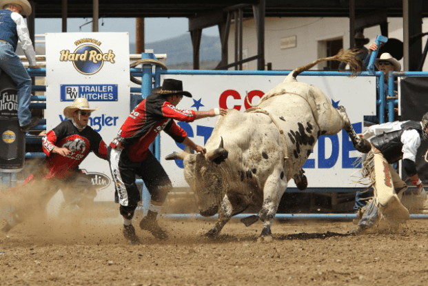100th Annual Cody Stampede Cody Yellowstone Country