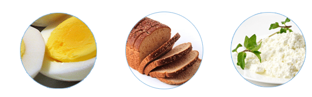 pomysły przepisy na zdrowe niskokaloryczne śniadanie kanapki z czym