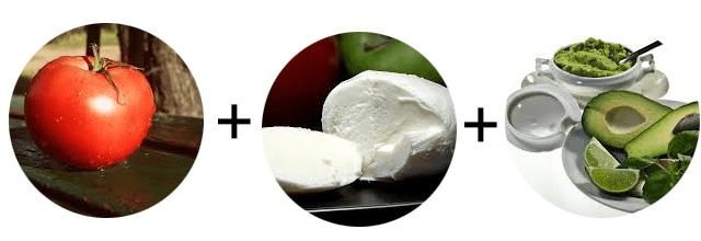 przekąski zdrowe niskokaloryczne dietetyczne zdrowe zamienniki słodyczy