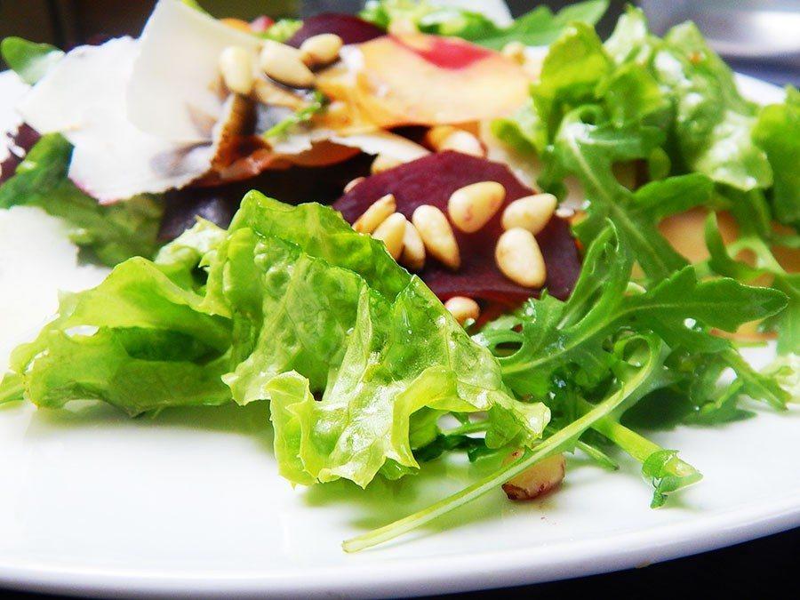 Co Zdrowego Dietetycznego Wybrac W Restauracji