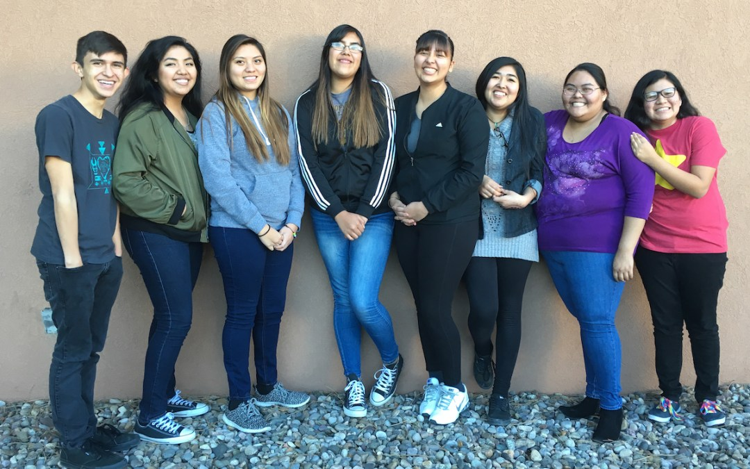 2017 Hands-On Curatorial Program exhibition