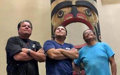 2016 Jason Garcia, Luke Parnell, and Gerry Quotskuyva