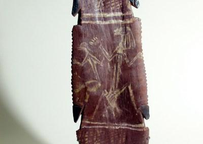 Churinga or Tjurunga