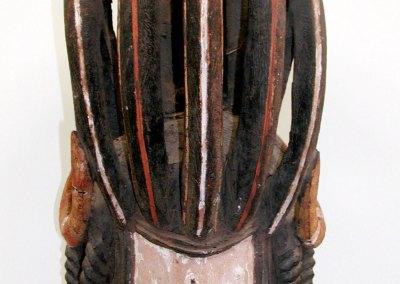 Maiden Mask