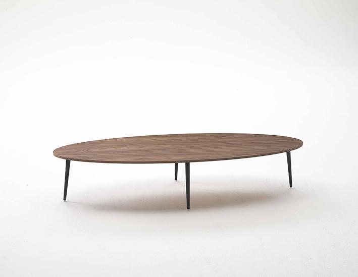 Portfolio Table Basse Ovale Soho
