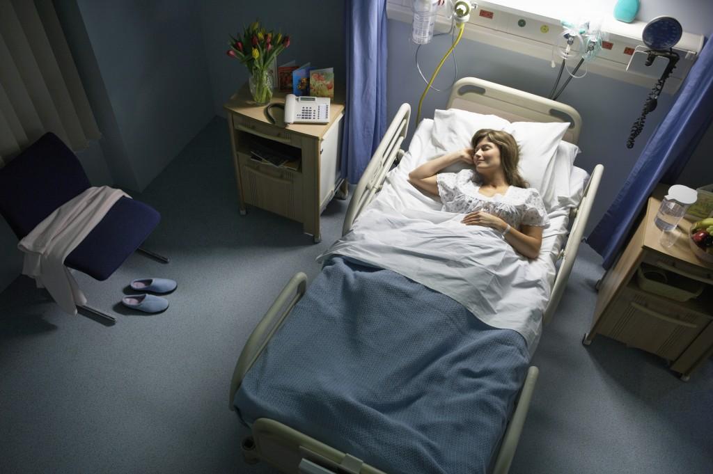 Conforto acústico hospital