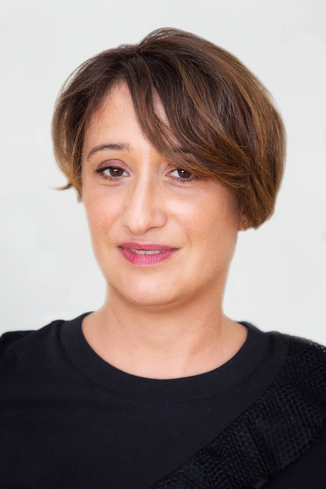 Chiara Cantarella