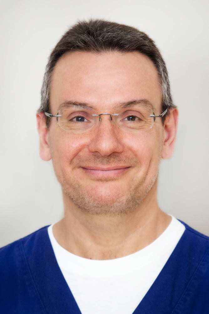 Paolo Vigneri