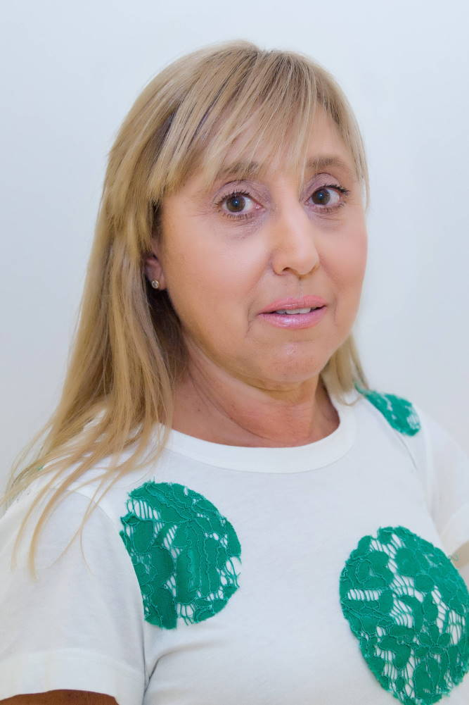 Rossella Cacciola