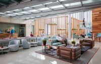 Office design trends for 2018 - Commercial Office Environments