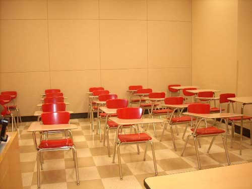 Some Classroom Types  Foreign Language Teaching Methods