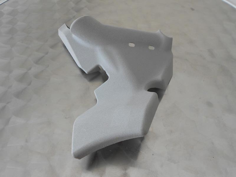 Sinterizzazione  Coesum  Prototipi Rapidi in Plastica e Metallo Design ed Engineering