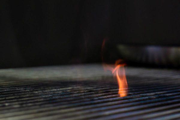 Coeur de Boeuf Grillade Restaurant Gastronomique Contemporain Profondeville Bastien Guisset John Maes Cuisine Gourmand Mamy Barbecue Cote Boeuf Viande Viandart Manger Ou Namur Dinant Tourisme