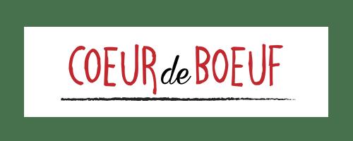 Coeur de Boeuf - Grill Contemporain