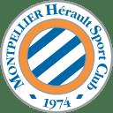 Montpellier Herault Sport Club logo