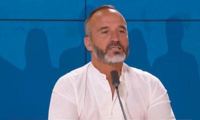 Ex-OM : Pour Eric Di Meco, ce parisien est énorme, mais a un gros défaut