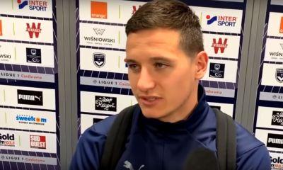"""Florian Thauvin : """"Des jeunes de mon club formateur agressés pour avoir simplement gagné un match"""""""