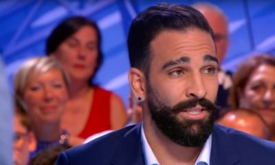 "Ex-OM : Adil Rami : ""Plus tu es gentil, plus on te licencie"""