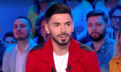 """Mercato : Lamperti : """"S'il y a une offre qui arrive à 15M€ pour Sanson, je ne pense qu'il ne faut même pas la regarder"""""""