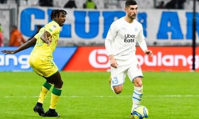 OM - Il s'attend à mieux d'Alvaro Gonzalez la saison prochaine