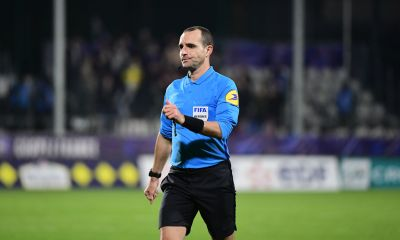 Marseille/Lyon - On connait les arbitres de la rencontre