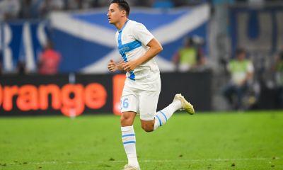 Mercato OM : Thauvin suivi par un autre club de Ligue 1