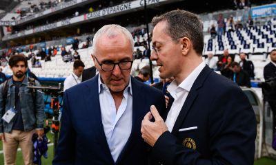 OM - Vente du club, Frank McCourt peut bluffer