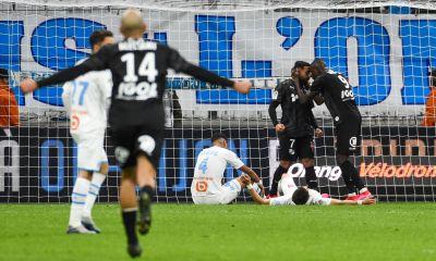 OM/Amiens (2-2) - Kamara très efficace pendant 90 minutes