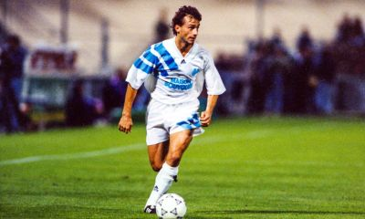 OM/PSG 1993 - Jean-Philippe Durand se remémore l'ambiance à Marseille