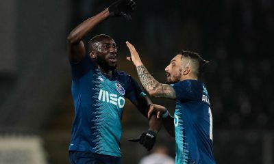 Racisme - Guimaraes reçoit une amende ridicule de la fédération portugaise