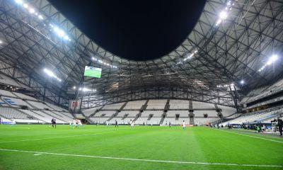 OM - Pas plus de 1000 supporters au Vélodrome pour les trois prochains matchs