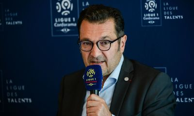 L1 - La LFP répond une bonne fois pour toute à Jean-Michel Aulas