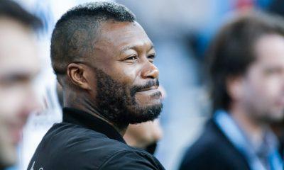 Ex-OM : Djibril Cissé de retour, mais pas en Ligue 1