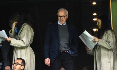 OM - Le comportement de McCourt prouve qu'il souhaite rester