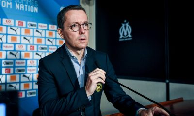"OM - Officiel ! Marseille tient enfin son ""head of business"""