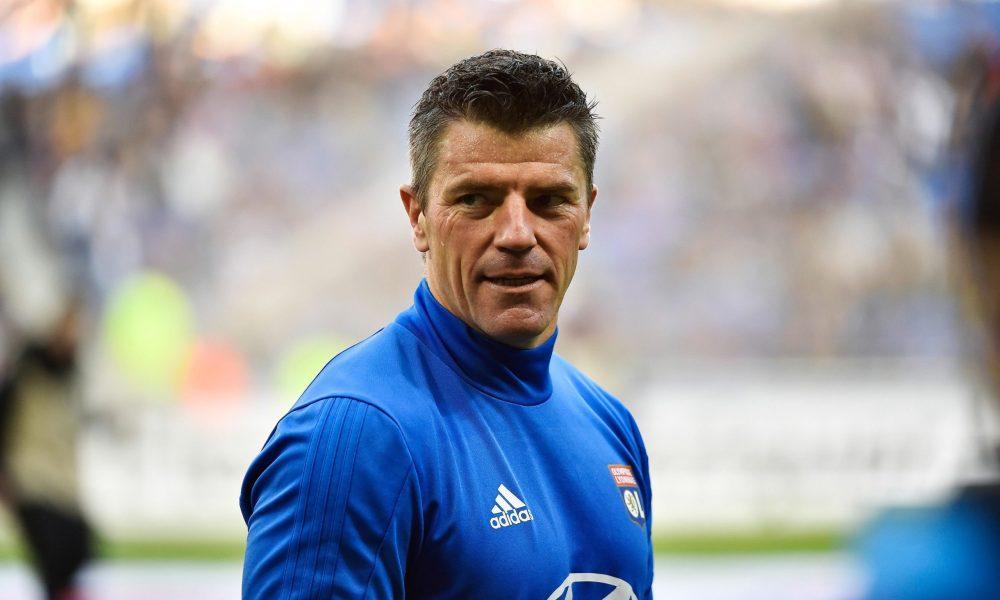 Ex-OM : Grégory Coupet quitte l'OL à cause de Rudi Garcia