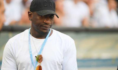 OM - Mamadou Niang réagit à la prestation phocéenne