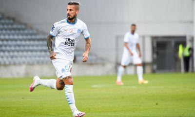 OM - André Villas-Boas revient sur la blessure de Benedetto