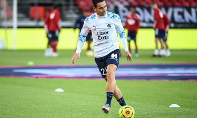 Mercato OM : Le Milan AC a une idée derrière la tête pour Thauvin