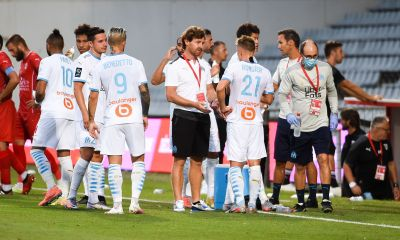 Nîmes/OM (0-1) - Mandanda revient sur cette victoire
