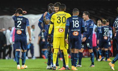 OM - Garétier sort les stats et ça craint pour Marseille