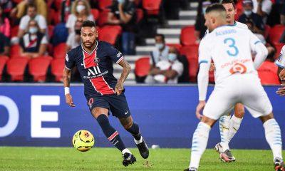 PSG/OM - Affaire Alvaro/Neymar, Vieira remonté contre Noël Le Graët